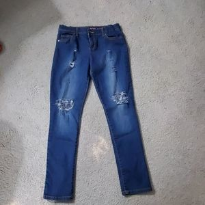 👖Girls size 12 jeans👖